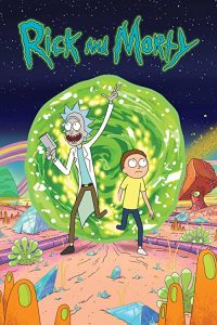 Rick.and.Morty.S04.720p.BluRay.DD5.1.x264-hdalx – 5.4 GB