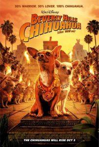 Beverly.Hills.Chihuahua.2008.720p.BluRay.DTS.x264-JD87 – 4.4 GB