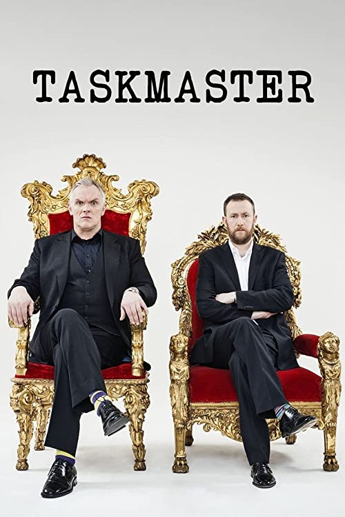 Taskmaster.S08.1080p.ALL4.WEB-DL.AAC2.0.x264-NTb – 15.8 GB