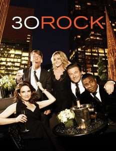 30.Rock.S03.720p.BluRay.x264-BORDURE – 28.4 GB