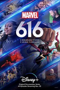 Marvels.616.S01.720p.DSNP.WEB-DL.DDP5.1.H.264-LAZY – 12.9 GB