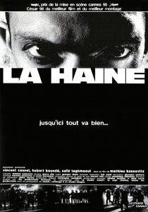 La.Haine.AKA.Hate.1995.720p.BluRay.DD5.1.x264-iFT – 8.3 GB