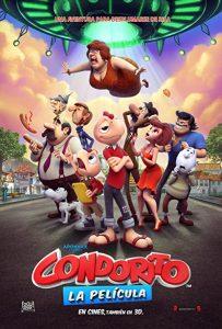 Condorito.The.Movie.2017.SPANISH.1080p.AMZN.WEBRip.DDP5.1.x264-HOMEWOOD – 3.5 GB