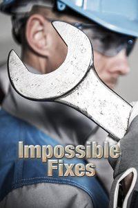 Impossible.Fixes.S01.720p.SCI.WEBRip.AAC2.0.x264-BOOP – 10.5 GB
