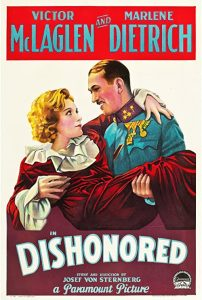 Dishonored.1931.720p.BluRay.FLAC.x264-HaB – 4.7 GB