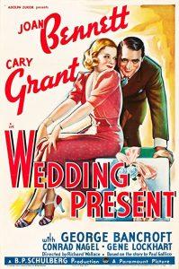 Wedding.Present.1936.1080p.BluRay.REMUX.AVC.FLAC.2.0-EPSiLON – 18.5 GB