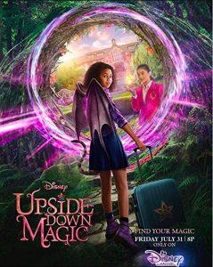 Upside-Down.Magic.2020.720p.AMZN.WEBRip.DDP5.1.H.264-LAZY – 3.9 GB