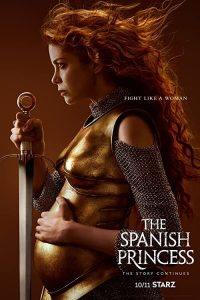 The.Spanish.Princess.S02.720p.AMZN.WEB-DL.DDP5.1.H.264-NTb – 17.8 GB