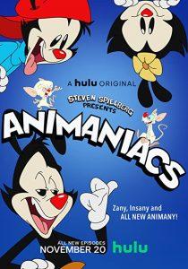 Animaniacs.S06.720p.HULU.WEB-DL.DDP5.1.H.264-NTb – 5.3 GB