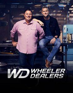 Wheeler.Dealers.S14.INCOMPLETE.1080p.AMZN.WEB-DL.DDP2.0.H.264-hdalx – 51.0 GB
