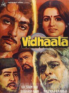 Vidhaata.1982.Hindi.1080p.Bluray.x264.AC3-5.1-Hon3yHD – 12.0 GB