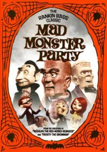 Mad.Monster.Party.1967.720p.BluRay.x264-GECKOS – 4.4 GB