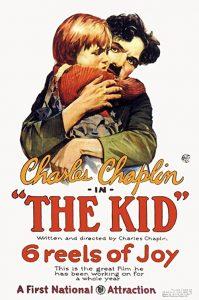 The.Kid.1921.720p.BluRay.FLAC1.0.x264-GrupoHDS – 3.9 GB
