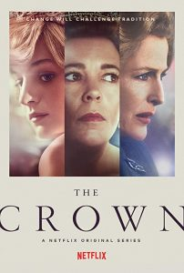 The.Crown.S03.720p.BluRay.DD5.1.x264-boOk – 26.0 GB
