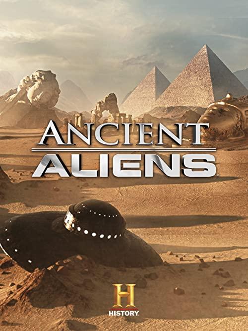 Ancient.Aliens.S02.1080p.AMZN.WEBRip.DD2.0.x264-Absinth – 34.4 GB