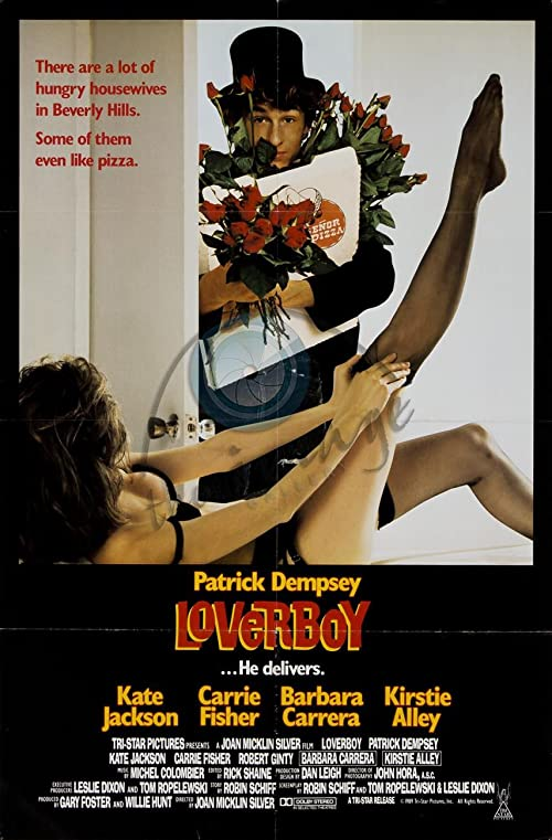 Loverboy Film 2021