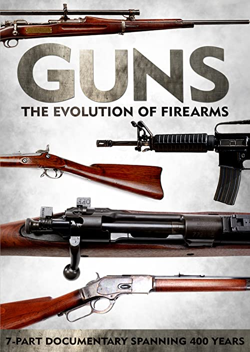 History.of.Weapons.S01.720p.WEBRip.x264-TViLLAGE – 12.6 GB