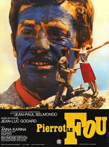 Pierrot.Le.Fou.1965.720p.Bluray.x264-CiNEFiLE – 4.4 GB
