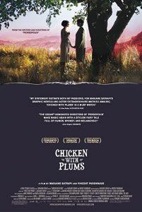 Poulet.Aux.Prunes.2011.720p.BluRay.x264-MSD – 4.7 GB