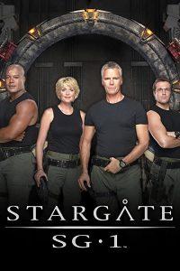 Stargate.SG-1.S03.720p.BluRay.x264-BORDURE – 27.4 GB