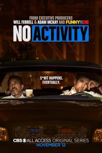 No.Activity.S02.1080p.AMZN.WEB-DL.DD+2.0.H.264-Cinefeel – 9.9 GB