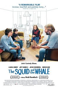The.Squid.and.the.Whale.2005.720p.BluRay.X264-AMIABLE – 4.4 GB