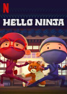 Hello.Ninja.S04.720p.NF.WEB-DL.DDP5.1.x264-iKA – 3.3 GB