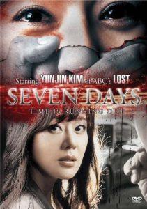 Seven.Days.2007.720p.BluRay.x264-KaKa – 6.6 GB