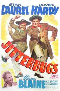 Laurel.And.Hardy.Jitterbugs.1943.720p.BluRay.x264-DAMiANA – 2.6 GB