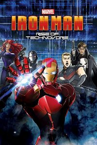 Iron.Man-Rise.of.Technovore.2013.1080p.Blu-ray.Remux.AVC.DTS-HD.MA.5.1-KRaLiMaRKo – 17.0 GB