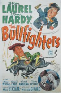 Laurel.And.Hardy.The.Bullfighters.1945.720p.BluRay.x264-DAMiANA – 2.1 GB