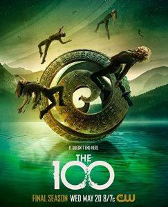 The.100.S07.720p.BluRay.x264-BORDURE – 23.2 GB