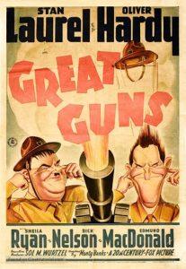 Great.Guns.1941.720p.BluRay.x264-DAMiANA – 2.6 GB