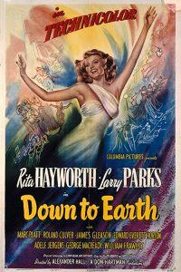 Down.to.Earth.1947.1080p.BluRay.REMUX.AVC.FLAC.2.0-EPSiLON – 18.3 GB
