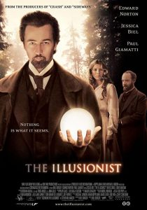 The.Illusionist.2006.720p.BluRay.DTS.x264-HiDt – 5.4 GB