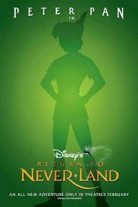 Peter.Pan.II.Return.to.Neverland.2002.720p.BluRay.x264-PSYCHD – 2.6 GB