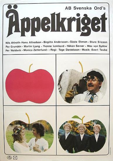 The Apple War