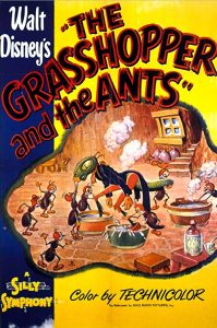 The.Grasshopper.and.the.Ants.1934.1080i.Blu-ray.Remux.AVC.DD.2.0-KRaLiMaRKo – 1.1 GB