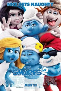 The.Smurfs.2.2013.1080p.3D.BluRay.Half-OU.DTS.x264-HDMaNiAcS – 10.6 GB