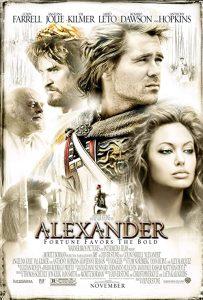 Alexander.2004.The.Ultimate.Cut.720p.BluRay.DD5.1.x264-DON – 9.2 GB