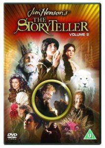 Jim.Henson's.The.Storyteller.1987.S01.1080p.AMZN.WEB-DL.H264.DDP2.0.SNAKE – 21.8 GB