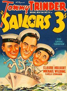 Sailors.Three.1940.1080p.Blu-ray.Remux.AVC.FLAC.2.0-KRaLiMaRKo – 15.5 GB