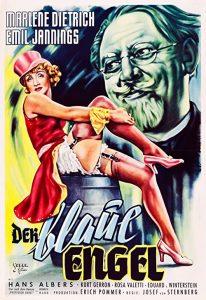Der.blaue.Engel.(The.Blue.Angel).1930.1080p.BluRay.FLAC.x264-HaB – 12.0 GB