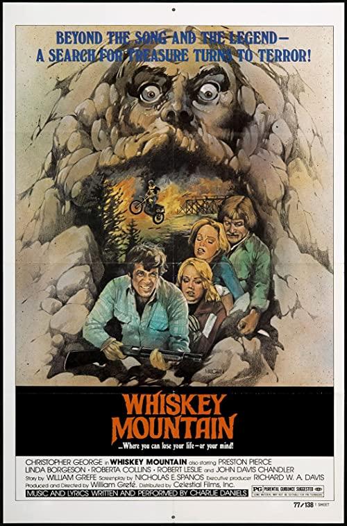 Whiskey Mountain
