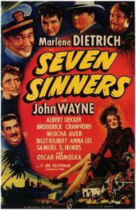 Seven.Sinners.1940.720p.BluRay.x264-ORBS – 5.7 GB