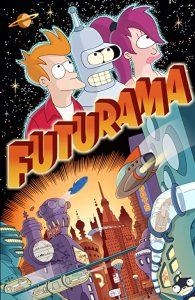 Futurama.S02.1080p.AMZN.WEB-DL.DDP2.0.H.264-Yatogam1 – 13.0 GB