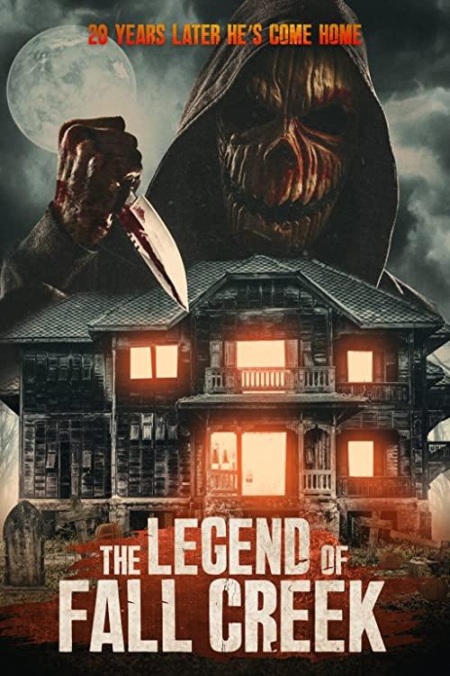 Legend of Fall Creek