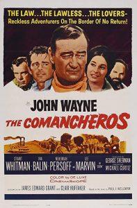 Comancheros.1961.720p.Bluray.DTS.x264-UxO – 11.2 GB