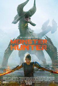 Monster.Hunter.2021.1080p.Bluray.DTS-HD.MA.5.1.X264-EVO – 11.5 GB