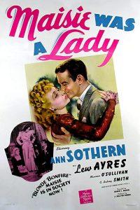 Maisie.Was.A.Lady.1941.1080p.WEB-DL.DD+2.0.H.264-SbR – 5.7 GB